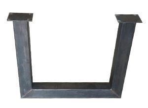 Metalen tafelonderstel Utopa